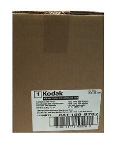 Kodak Photo Print Kit 8800/8810S Thermal Paper & Ribbon 8x10 (1099787 - 1294966)