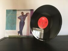 """Philip Bailey ~ 12"""" Vinyl Single ~ State of the heart (1986) ... Nile Rodgers"""