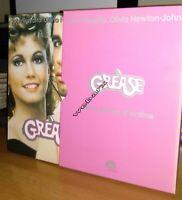GREASE DVD EDIZIONE DIGIPACK COME NUOVO