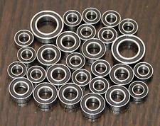 (28pcs) KYOSHO BLIZZARD EV / EP BLIZZARD DF-300 Rubber Sealed Ball Bearing Set