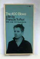 The 400 Blows Movie Tie In Paperback Francois Truffaut 1969 Pbo