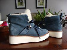 COACH Urban Hiker boots 6.5