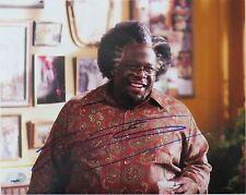 Cedric The Entertainer Signed Barber Shop Autographed 8x10 Photo PSA/DNA #J64981