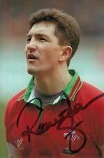Gales mano firmado Robert Jones 6x4 Foto.