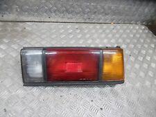 NISSAN SUNNY SPIRIT 1986 OFFSIDE DRIVER SIDE COMPLETE REAR RIGHT LIGHT / CLUSTER