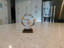 The S'mores Original Easter Ornament - MARSHMALLOW WITH EGGS - Mint Condition