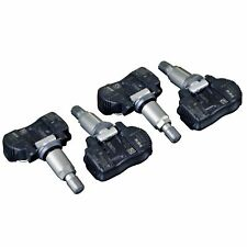 4x BMW RDK Sensoren 1er F20 2er 3er F30 4er 5er X5 X6 Mini i3 i8 707355-10 NEU