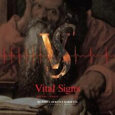Vital Signs by John Lawrence Barbetta (2015, Paperback)