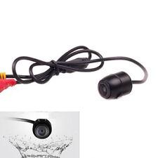 420TVL Wired CCTV 170 degree waterproof lens hidden spy pinhole color camera