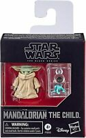 Star Wars Black Series The Child Baby Yoda Mandalorian Collectible Action Figure