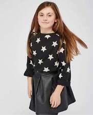 Chemises et chemisiers coton mélangé pour fille de 2 à 16 ans
