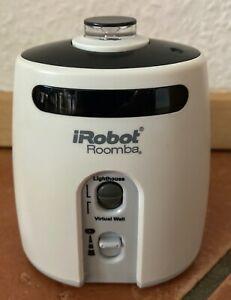 iRobot Virtual Wall Lighthouse für Staubsauger Roboter Roomba 581 780 880 uvm.
