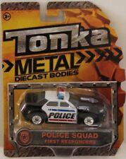 Tonka Metal Diecast Bodies Sky Lift City Defenders 56405