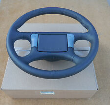 NOS 88 89 Pontiac Firebird Formula Trans Am GTA optional LEATHER STEERING WHEEL