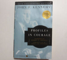 P. S.: Profiles in Courage by John F. Kennedy (2006, Paperback)