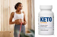 Keto Actives 60 capsule ORIGINALE