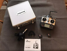 Buzzflyer BF8 2.4G Transmitter and Receiver