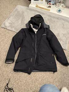Size 10 Berghaus Jacket And Inner Fleece (s