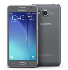 Samsung Galaxy Grand Prime 8GB Gray 4G GSM Unlocked Smartphone