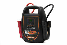 OzCharge Rescue Mate RM1000 1000AMP Batteryless Capacitor Jump Starter Portable
