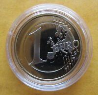 Latvia Lettland Lettonie Milda 1 euro 2015 Proof PP RARE