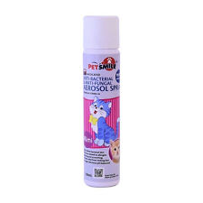 Petsmile MiMi Cat Anti-Bacteria aerosol Spray 100ml