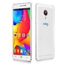 Unlocked Slim 3G SmartPhone Phablet Smart Wake Android 4.4 Kit Kat AT&T T-Mobile