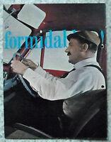 FORD THAMES 5 / 7 CWT Vans Sales Brochure May 1963 #B4579/5/63
