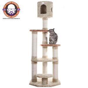 Armarkat Model X6606 Premium Cat Tree