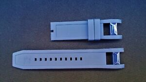 NEW Watch Band Strap For Invicta Reserve Collection EXCURSION - BLUE