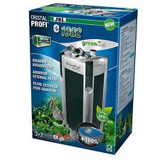 JBL Cristalprofi e1902 Greenline - External Filter for Aquariums from 200 - 800