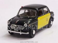 Fiat 1100 Taxi Barcelona 1956 1:43 RIO 4449