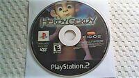 Herdy Gerdy (Sony PlayStation 2, 2002)