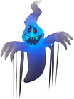 COMIN Halloween Inflatable 5Ft Hanging Spooky Ghost