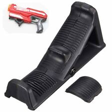 Tactical Foregrip Hand Guard Front Grip for Picatinny Quad Rail BLK