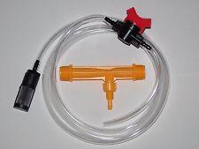 Drip Irrigation Fertilizer Injector, 3/4 Inlet/outlet thread  .