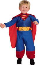 Boys Superhero Fancy Dress for Babies & Toddlers