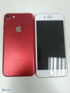 téléphone reconditionné IPhone 7 128GB Red A Grade