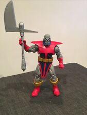 Marvel Legends / Hasbro / Build A Figure TERRAX - Complete