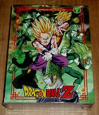 Dragonball Z Sagen Kompletträder 16 DVD Box 2 Folge 118-199 Neu (ohne Offen R2