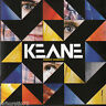 KEANE Perfect Symmetry CD 2008 NEW