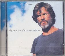 Kris KRISTOFFERSON - The Very Best Of - CD - MUS