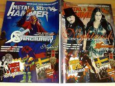 Metal Hammer(Nightwish,Sanctuary,Dickinson,Carcass,Blues Pills,Angra,Scorpions)