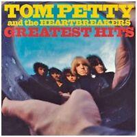 TOM PETTY & THE HEARTBREAKERS PETTY - GREATEST HITS  CD NEU