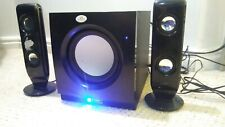 Coby audio system