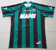 Solo maglia da calcio di squadre italiane in trasferta nero