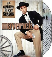 Maverick - Maverick: The Complete First Season [New DVD] Boxed Set, Full Frame,
