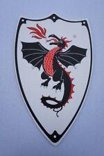 Dragon Bouclier Armure Chevalier Noble Déguisement pour Enfant