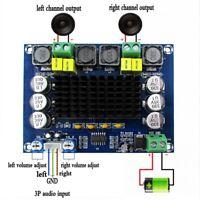TPA3116D2 Dual-channel Stereo Digital Audio Power Amplifier Board Module GW