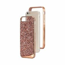 Case-Mate Case Brilliance for Apple iPhone 6 6s - RoseGold - CM033594